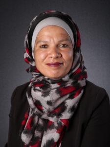 Wendy Qasem