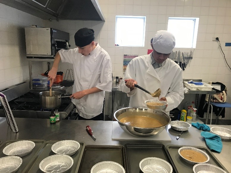 Term Two Hospitality Update