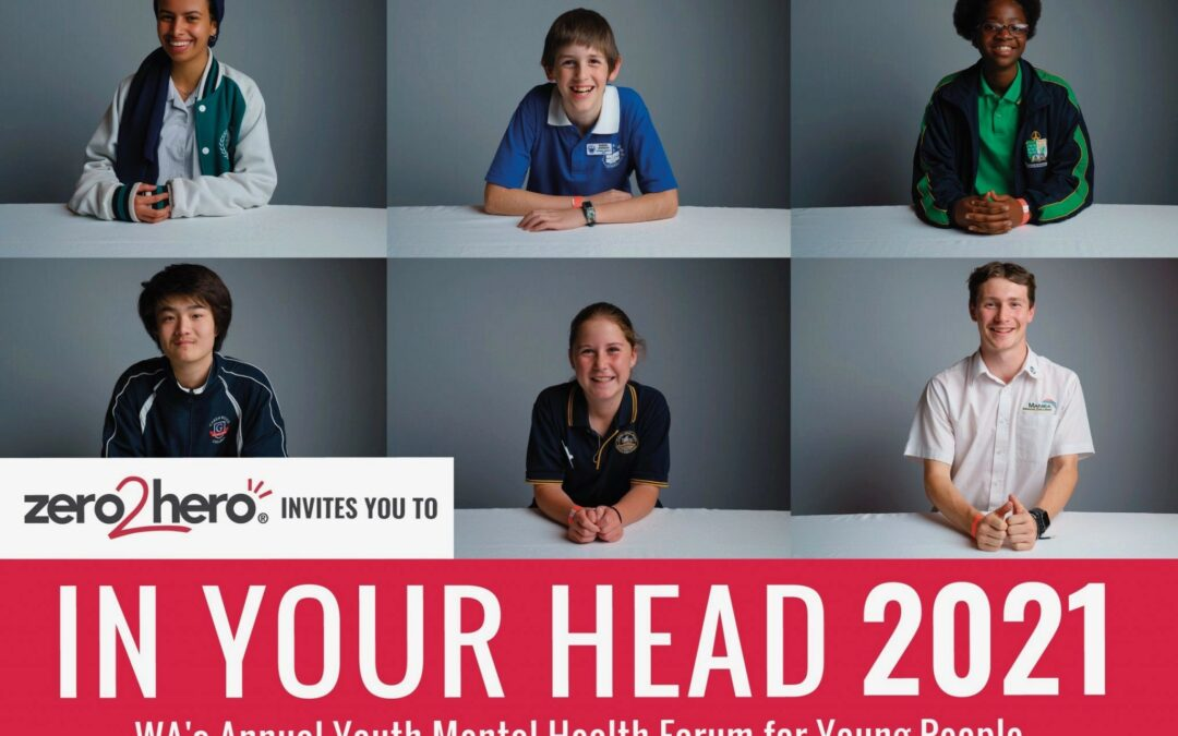 Student Council Inspired by Zero2Hero Mental Health Forum